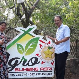Agro Blimbing Asri