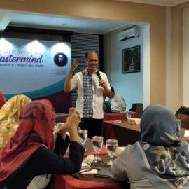 Public Speaking Untuk Pendamping UMKM