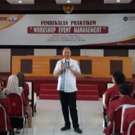 Event Management: Strategi Merancang Event Yang WOW