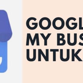 Google My Business Untuk UMKM