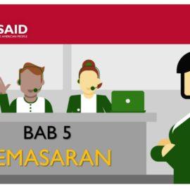 Merancang Strategi Pemasaran – Modul JAPRI USAID #4