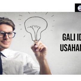 Menggali Ide Usaha – Modul JAPRI USAID #1