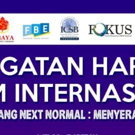 ICSB Indonesia Memperingati Hari UMKM Internasional 2020