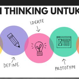 Memahami Design Thinking Untuk UMKM